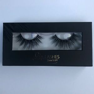 Lilly Lashes Hollywood 3D Mink